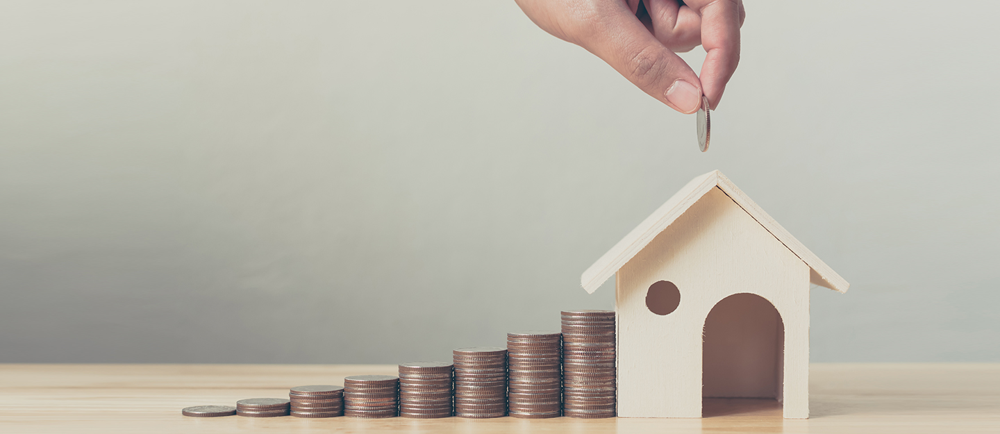 Three simple ways to invest in property