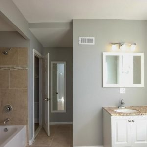 2nd Full Bathroom - 2nd Floor Bath, Spacious Layout, Beautiful Finishes